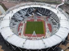 Olympic Main Stadium